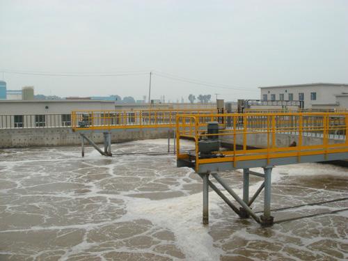 郫县团结污水处理