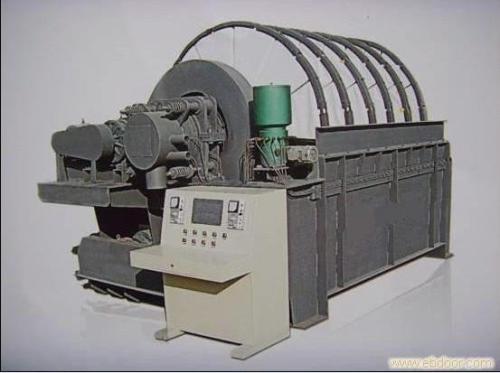 GP型盘式真空过滤机
