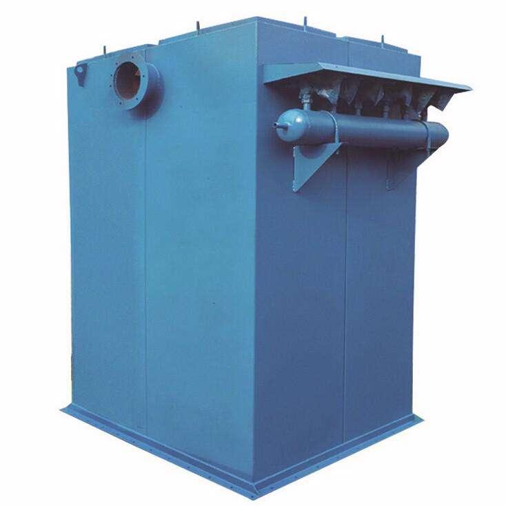HMC型脉喷单机除尘器