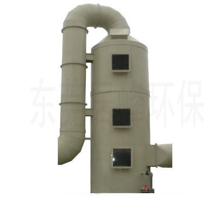 BF型酸雾净化塔废气处理设备