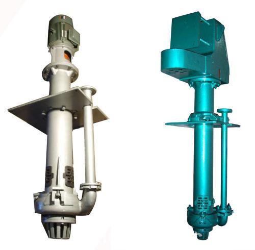 SP型立式渣浆泵