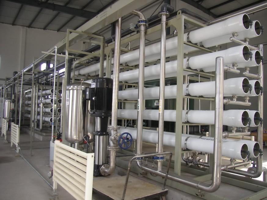 工业含镍/含磷废水
